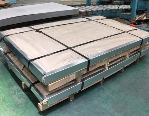 201材质不锈钢板标准生产