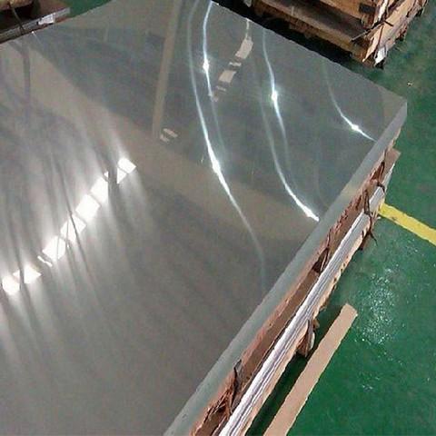 激光切割加工不锈钢板